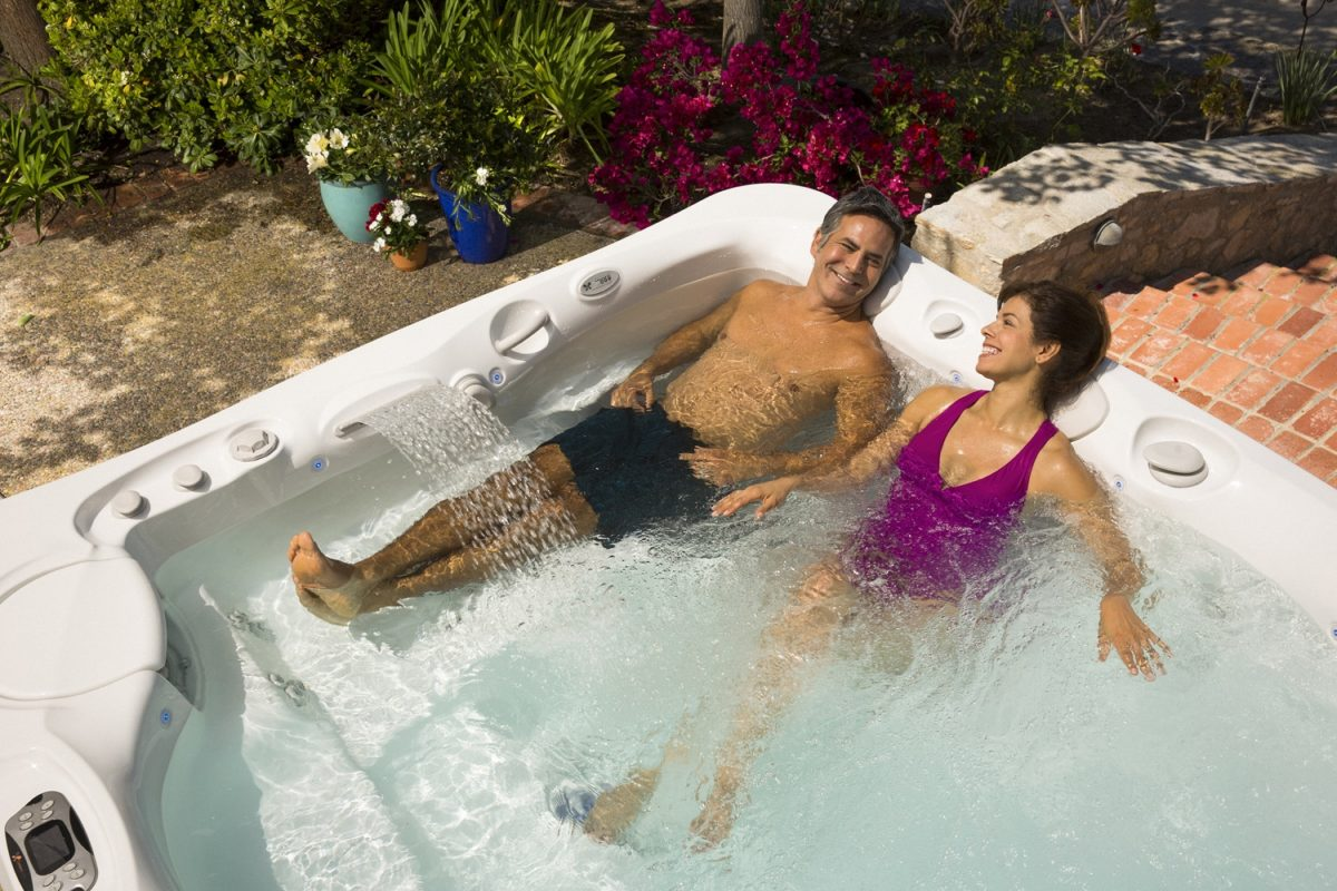 Hot Tub Design Ideas