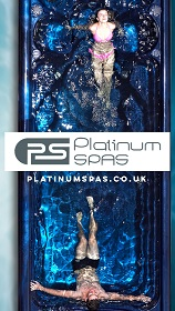 Platinum Spas
